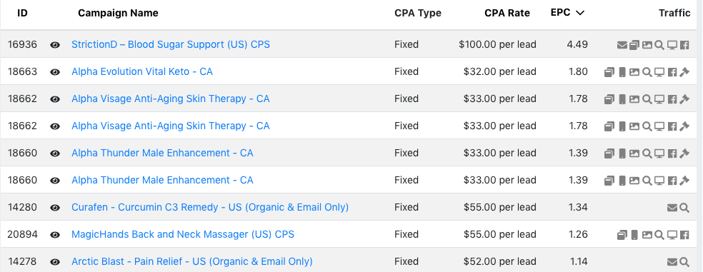 cpa-offers-filtered